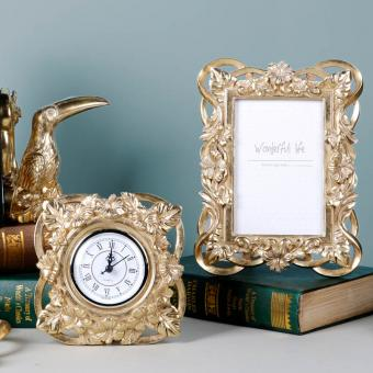 classical photo frame